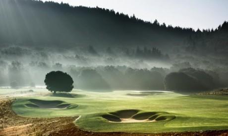 Coupe du Trône de golf  : 12 clubs s'affronteront sur le parcours d'Ifrane