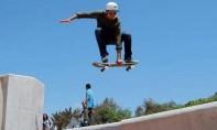 La culture skate, la nouvelle tendance  dans la capitale !