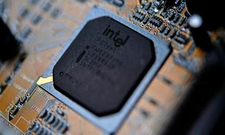 Sécurité informatique  : une nouvelle faille découverte dans des puces Intel