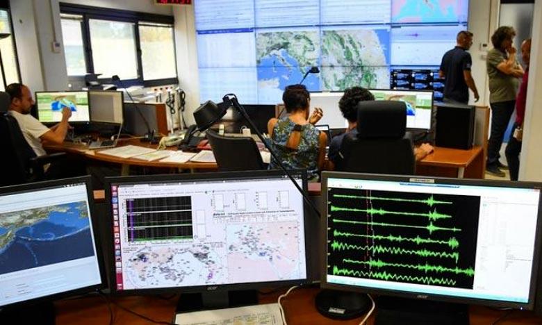 Une forte secousse de magnitude 4,7 dans le centre-est de l'Italie, a fait trembler la côte adriatique, il semble que le séisme n'ait fait aucun dégât important, ni aucune victime. Mais des vérifications sont en cours par les autorités italiennes. Ph : DR