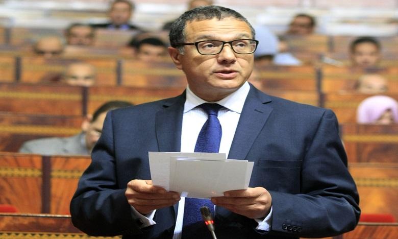 Mohammed Boussaid : Fin de carrière politique ?