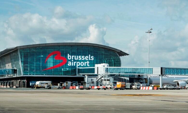 Une bombe de la Seconde Guerre mondiale désamorcée à l'aéroport de Bruxelles