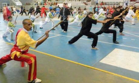 Le Maroc organisera  l'édition2020 du Mondial junior