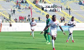 William Jebour à Tunis pour négocier son transfert au Club Africain