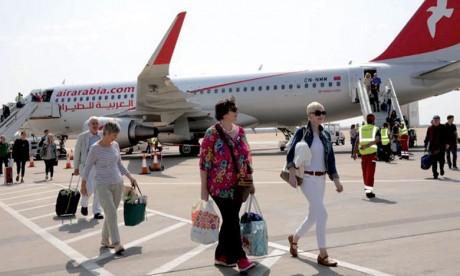 Air Arabia Maroc renforce sa base d'Agadir avec une liaison directe Agadir-Bâle