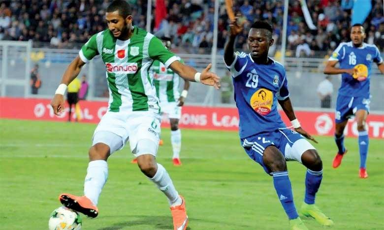 Le DHJ aura besoin d'un miracle pour se qualifier aux quarts de finale de la Ligue des Champions de la CAF, après avoir concédé le nul à domicile (1-1) contre les Algériens de l'ES Sétif lors de la quatrième journée du Groupe B, au stade El Abdi. Ph : DR