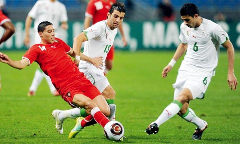 Abdelaziz Berrada rejoint le club turc Antalyaspor