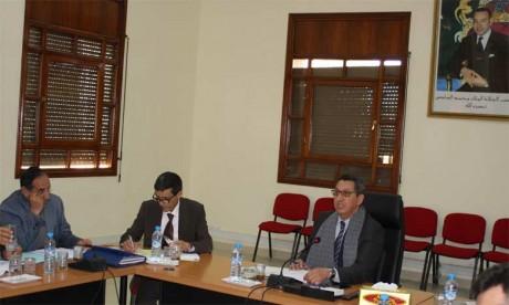 INDH: Approbation de 38 projets pour  un montant de 7,4 millions de DH