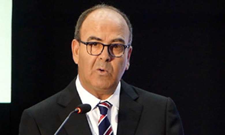 Hakim Benchamach plaide pour un «partenariat solidaire» entre le Maroc et les pays d'Amérique centrale et des Caraïbes