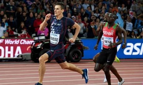 Le Kényan Bett suspendu pour dopage