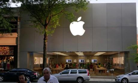 Un adolescent australien pirate les serveurs d'Apple