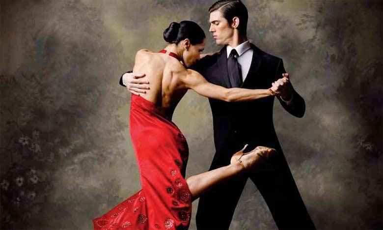 Atelier de tango
