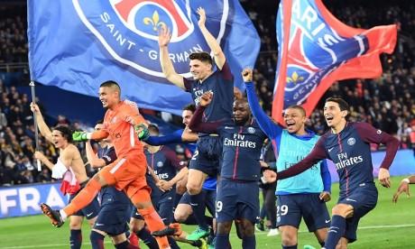 Le PSG remporte son 8e Trophée des Champions