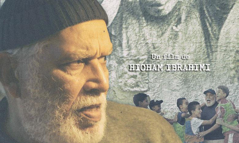 Hicham Ibrahimi fait son premier court métrage
