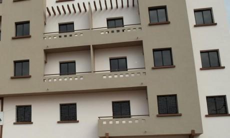 En l'absence d'instruments de régulation, la mise en pratique des dispositifs de production du logement social a conduit à des déséquilibres spatiaux quant à leur production, souligne le rapport de la Cour des comptes. Ph : DR