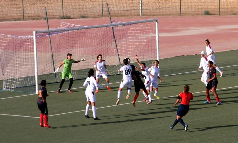 Coupe du Trône Football Féminin : Tirage au sort le 28 août à Rabat