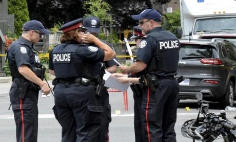 Quatre morts dans une fusillade au Canada. Le suspect interpellé