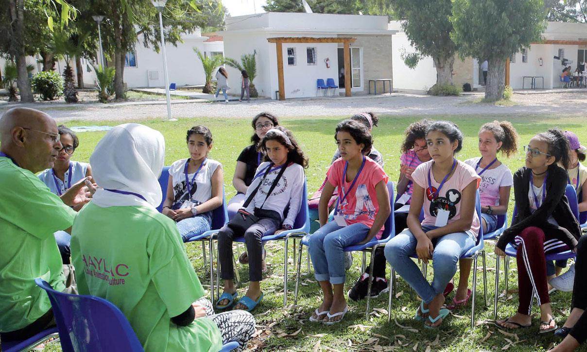 Le CNDH sensibilise les enfants au mécanisme  national de recours en cas de violation de leurs droits