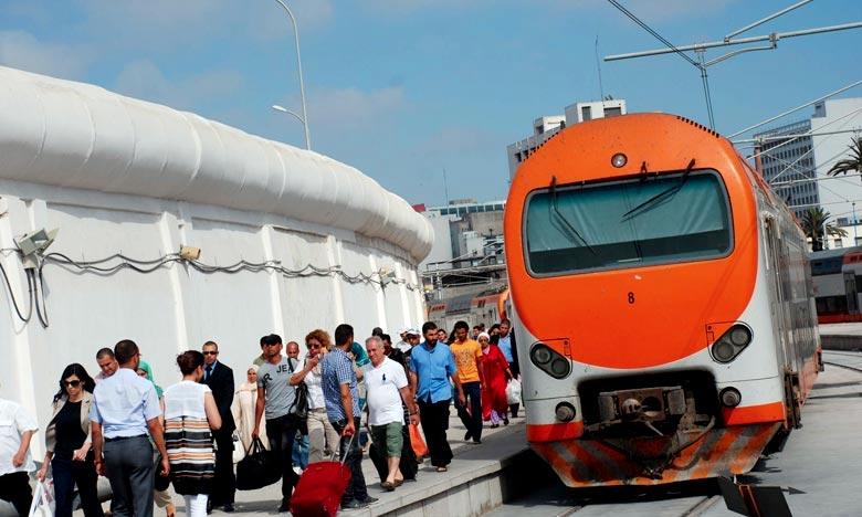 Aïd Al Adha: L'ONCF facilite le transport des voyageurs