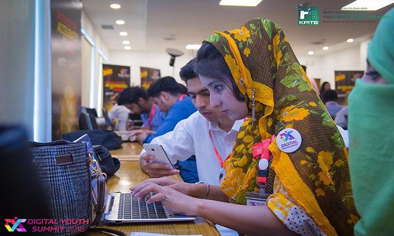 Banque mondiale : La créativité numérique des jeunes, un moteur de croissance économique