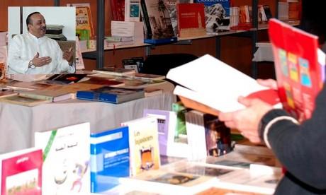 El Aaraj rencontre des éditeurs marocains et chinois