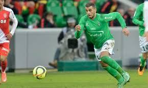 Oussama Tannane prêté à Utrecht