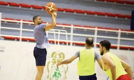 Saïd Bouzidi convoque 14 joueurs pour un stage de 11 jours en Turquie