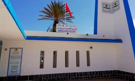 Aucun cas de choléra n'a été enregistré à Sidi Ifni