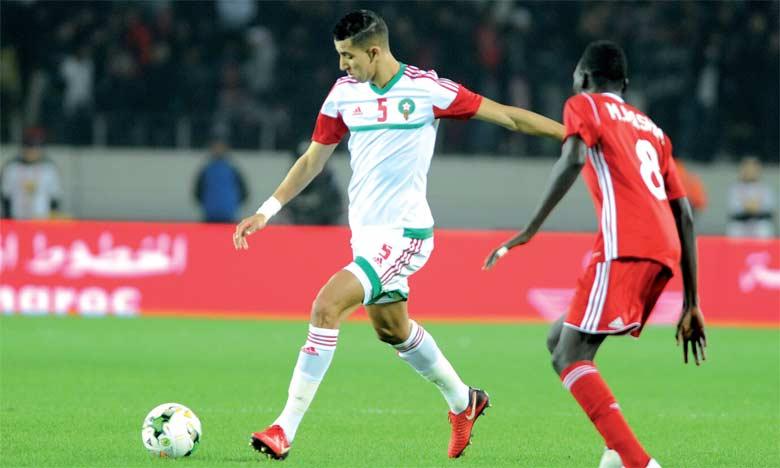 Jawad El Yamiq rejoint Pérouse