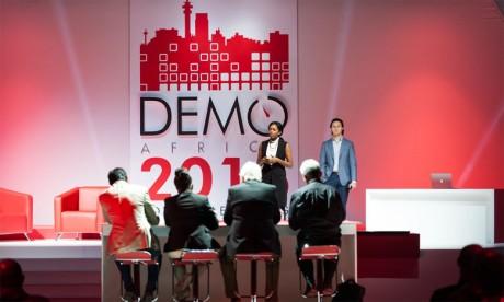 Quatre startups marocaines au Demo Africa 2018