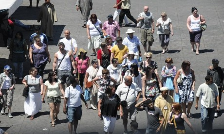 Un bon premier semestre pour le tourisme marocain