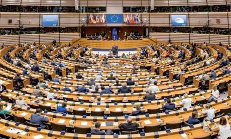 Le bénéfice retiré par les populations des provinces du Sud des revenus de la pêche et de l'agriculture mis en exergue au Parlement européen