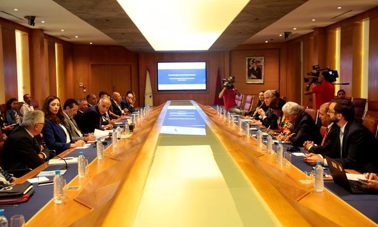 Le Maroc, un des pays prometteurs de la région Mena en termes de capital humain