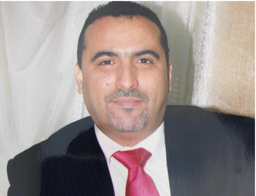 M.Ismail Filali, Directeur Exécutif en charge des Services et Traitements Groupe qui pilote les activités des GAB à d'Attijariwafa bank.