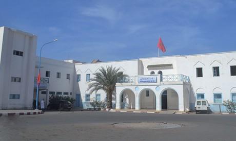 Aucun cas de choléra n'a été enregistré  dans la province Sidi Ifni