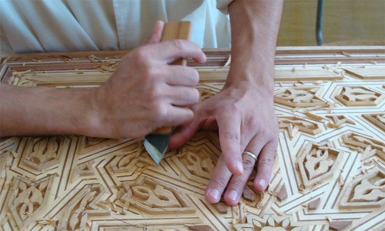 Le Salon régional de l'artisanat met en valeur la créativité marocaine