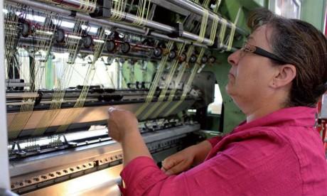 Le groupe français Joubert va bâtir une usine au Maroc