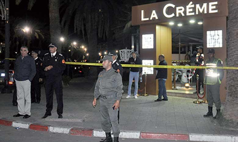 Crime du café La Crème : deux frères néerlandais d'origine marocaine arrêtés
