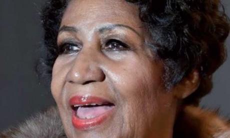 Aretha Franklin, reine incontestée de la soul