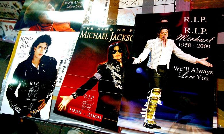 In memoriam : Michael Jackson aurait eu 60 ans aujourd'hui