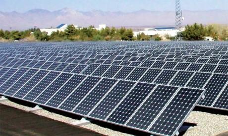 Un Sommet aux États-Unis pour la mise en œuvre  d'une initiative de la COP 22 de Marrakech