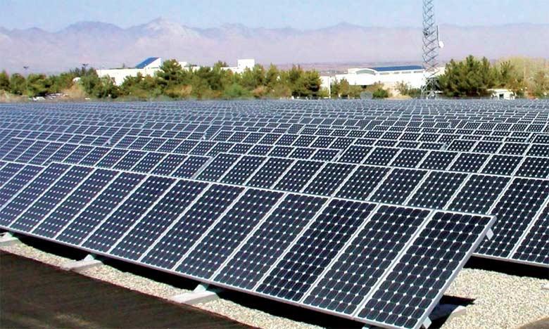 Avec un total de 279,8 milliards de dollars investis dans les énergies renouvelables, 2017 a été la huitième année d'affilée où les investissements mondiaux dans les énergies renouvelables ont dépassé les 200 milliards de dollars.                  Ph. DR