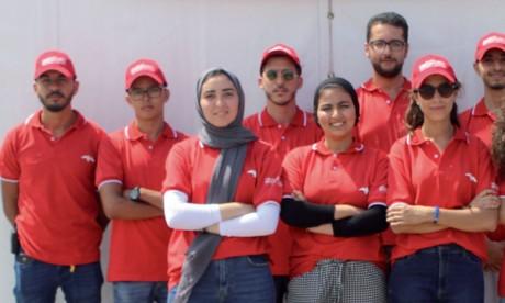 Air Arabia Maroc soutient les jeunes entrepreneurs marocains innovants