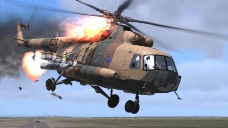 Un hélicoptère s'écrase en Sibérie : 18 morts