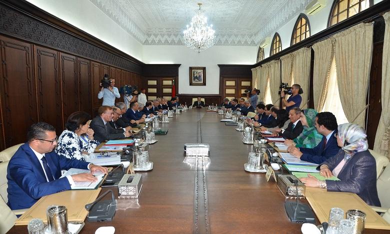 Service militaire : Le texte de loi sera soumis au conseil des ministres