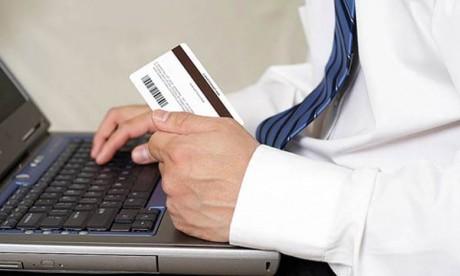Sécurité des paiements en ligne : le CMI et Visa font campagne