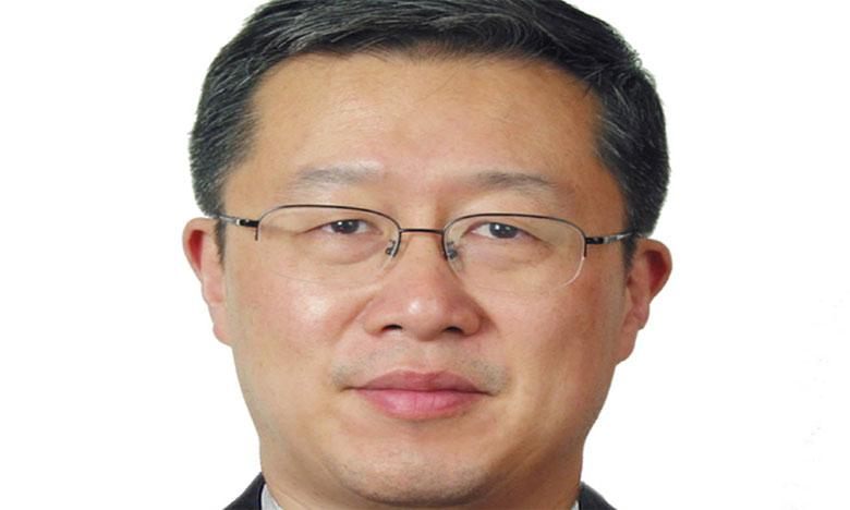 Par Li Li, ambassadeur extraordinaire et plénipotentiaire de la République populaire de Chine au Maroc.