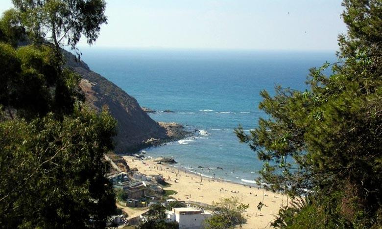 Les températures maximales sont en ordre  de 37/43°C sur le Sud-est et l'intérieur des provinces Sud, la mer belle et peu agitée sur les côtes entre Tanger et Safi. Ph : DR