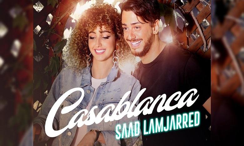 10 millions de vues pour le nouveau hit de Saâd Lamjarred
