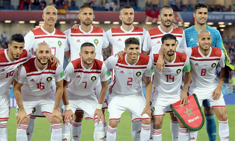 Le match Maroc-Malawi  programmé pour le 8 septembre